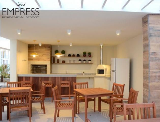 25 Empress Apartamento 128m²,Zona leste Teresina,Horto Florestal, 3 suítes,varanda gourmet,lavabo, 2 ou 3 vagas
