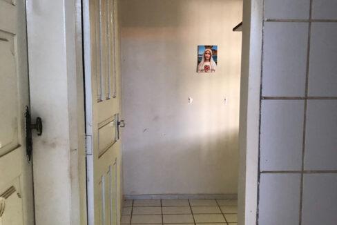 27 Casa 20x30m São Cristóvão,Zona leste Teresina, próximo Av. Homero C Branco, Av.João XXIII, Av. Senador Arêa Leão,Av. Presidente Kennedy