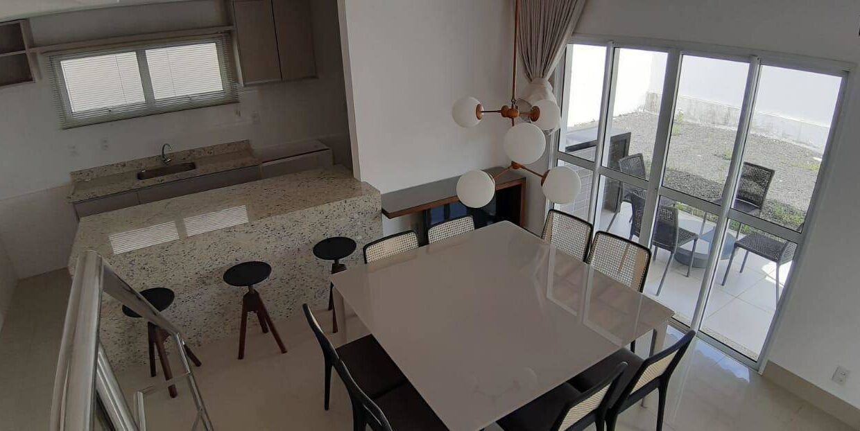 28 Casa duplex 127m² La vie Suiça, Zona leste Teresina, 3 quartos sendo 1 suíte master,3 vagas