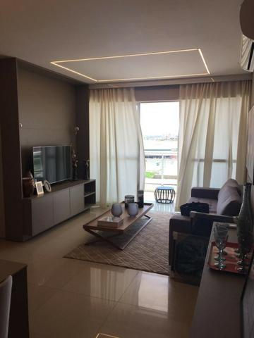 3 Amalfi Residence,zona leste Teresina,107,23 m² e 127,03m² com 03 suítes (sendo 01 suíte reversível), sala de estar e jantar, varanda, cozinha com área de serviço, DCE, interfone. 2 ou 3 vagas