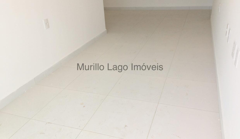 3 Apartamento 60m², 2 quartos sendo 1 suíte, Elevador, Varanda, 1 vaga, Ininga, Zona leste Teresina