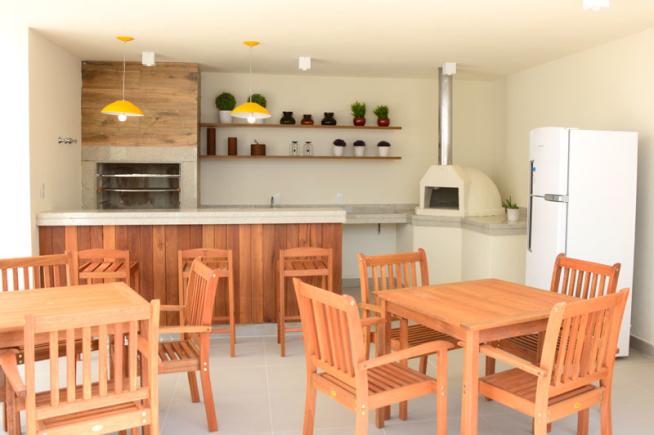3 Empress Apartamento 128m²,Zona leste Teresina,Horto Florestal, 3 suítes,varanda gourmet,lavabo, 2 ou 3 vagas