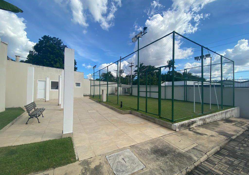 3 casa duplex em condomínio fechado,3 suítes, mobiliada, excelente acabamento no bairro morros em Teresina-PI