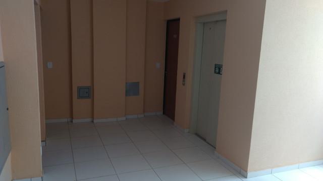 3.2 Bosque leste, 2 quartos, 1 vaga, elevador, zona leste,Teresina, próximo avenida Presidente Kennedy