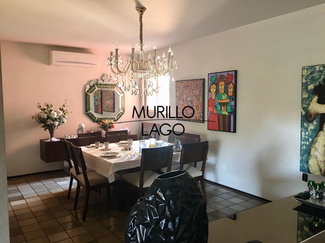 Apartamento 209m² para venda Avenida Marechal Castelo Branco Ilhotas