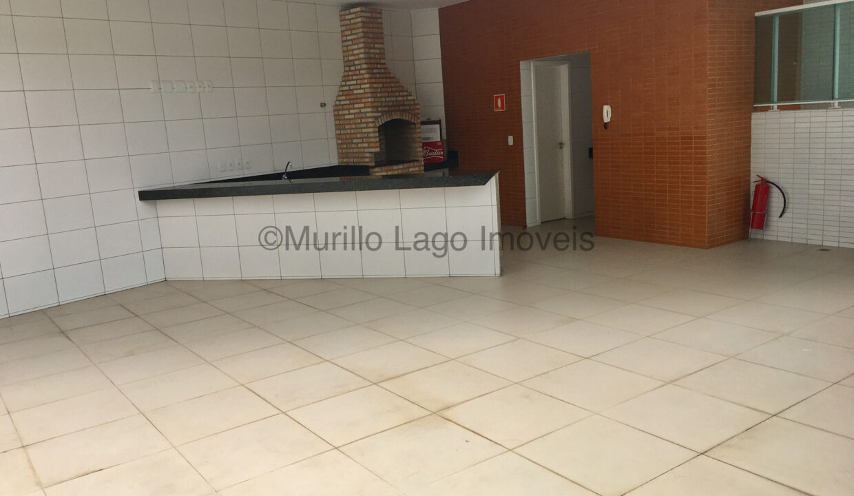 31 Claudia Rene,123m²,Zona leste Teresina, 3 suítes, 2 vagas, perto Avenida Dom Severino e Avenida Homero Castelo Branco