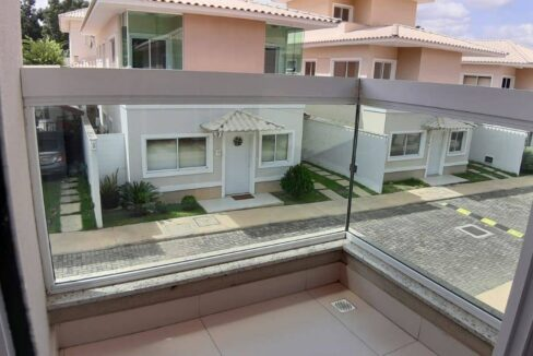 36 Casa duplex 127m² La vie Suiça, Zona leste Teresina, 3 quartos sendo 1 suíte master,3 vagas