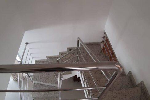 39 Casa duplex 127m² La vie Suiça, Zona leste Teresina, 3 quartos sendo 1 suíte master,3 vagas