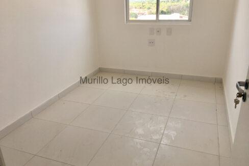 4 Apartamento 60m², 2 quartos sendo 1 suíte, Elevador, Varanda, 1 vaga, Ininga, Zona leste Teresina