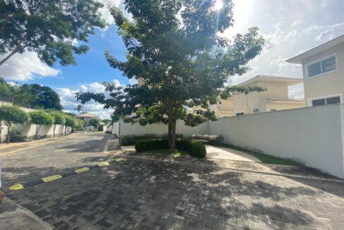 4 casa duplex em condomínio fechado,3 suítes, mobiliada, excelente acabamento no bairro morros em Teresina-PI