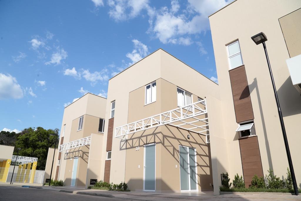 Barcelona Solar Residence Condomínio de casas em Teresina