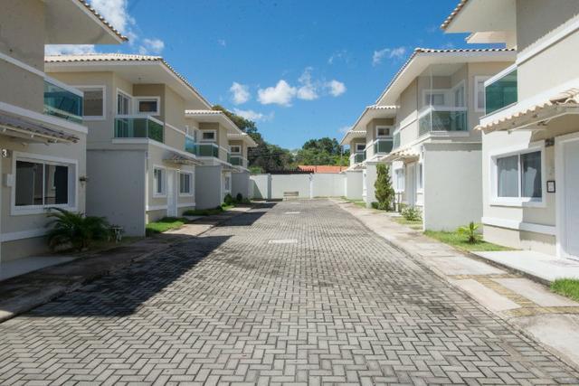 5 Casa duplex 127m² La vie Suiça, Zona leste Teresina, 3 quartos sendo 1 suíte master,3 vagas