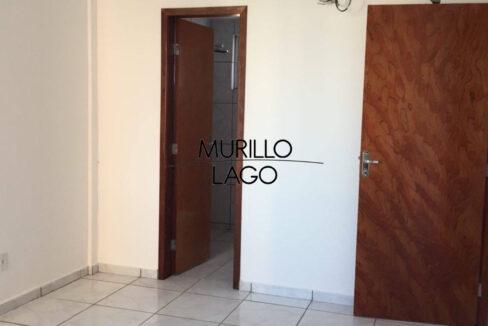 5 Suíte Condomínio Continental, Zona leste Teresina, 84m², 3 quartos(2 suítes), Varanda,Cozinha americana, instalação de splits