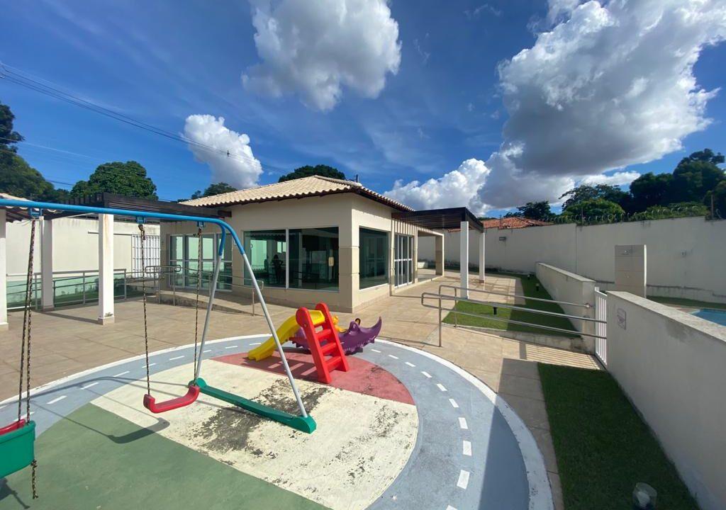 5 casa duplex em condomínio fechado,3 suítes, mobiliada, excelente acabamento no bairro morros em Teresina-PI