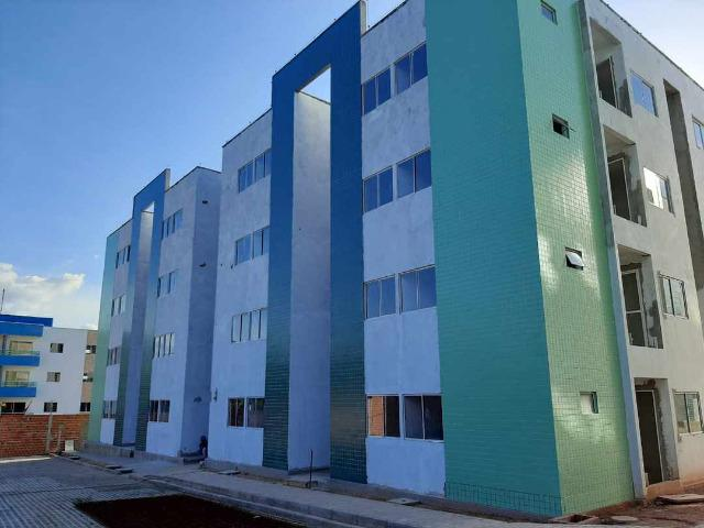 Solaris City apartamentos 2 quartos próximo Uninovafapi – Financiamento direto com construtora