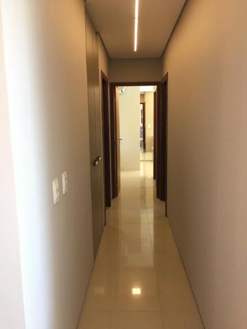 6 Amalfi Residence,zona leste Teresina,107,23 m² e 127,03m² com 03 suítes (sendo 01 suíte reversível), sala de estar e jantar, varanda, cozinha com área de serviço, DCE, interfone. 2 ou 3 vagas