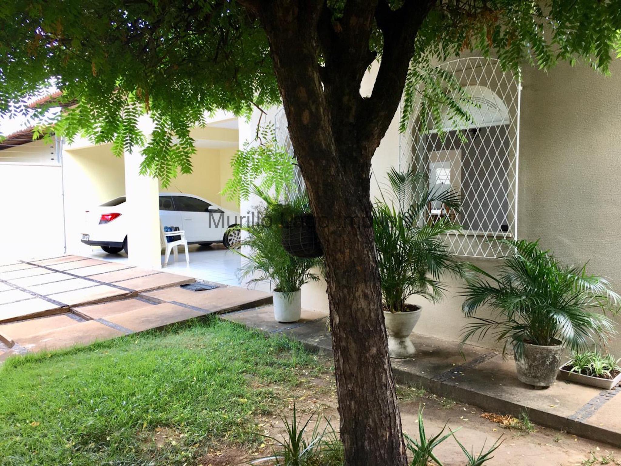 Casa para venda Ininga próximo avenida Homero Castelo Branco