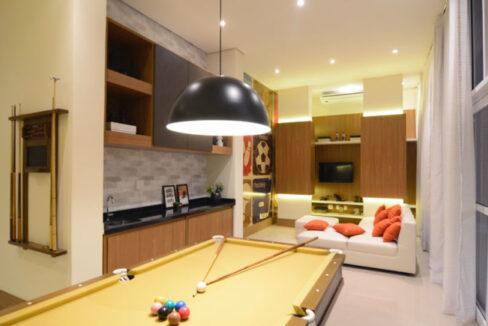 7 Empress Apartamento 128m²,Zona leste Teresina,Horto Florestal, 3 suítes,varanda gourmet,lavabo, 2 ou 3 vagas