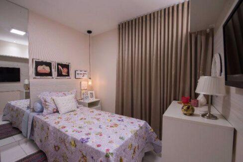 8 1 Jardim de Manuella,59,67m²,3 quartos sendo 1 suíte,Zona leste Teresina,1 ou 2 vagas de garagem,área de lazer completa.