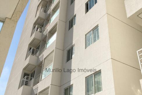 9 Apartamento 60m², 2 quartos sendo 1 suíte, Elevador, Varanda, 1 vaga, Ininga, Zona leste Teresina