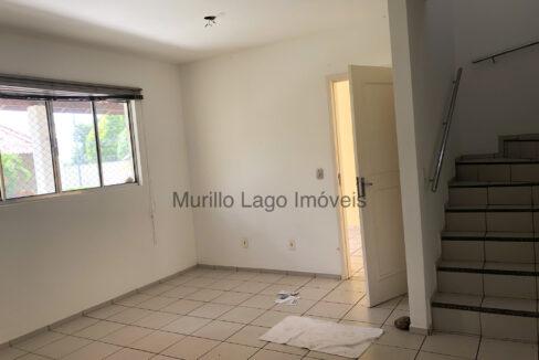 9 Casa duplex, 3 suítes,zona leste Teresina,condomínio fechado,piscina,portaria 24h,salão de festas