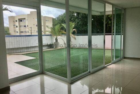 9 Claudia Rene,123m²,Zona leste Teresina, 3 suítes, 2 vagas, perto Avenida Dom Severino e Avenida Homero Castelo Branco