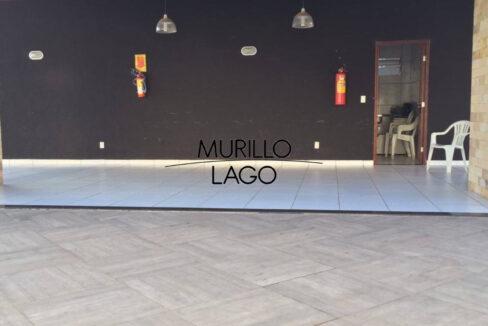 9 Salão de festas Condomínio Continental, Zona leste Teresina, 84m², 3 quartos(2 suítes), Varanda,Cozinha americana, instalação de splits