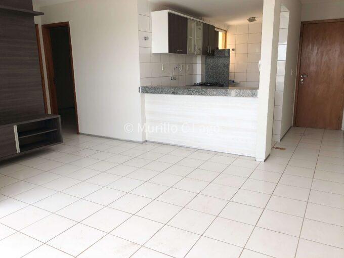Apartamento 71m², 2 suítes, 2 vagas, Elevador,bairro São João Teresina