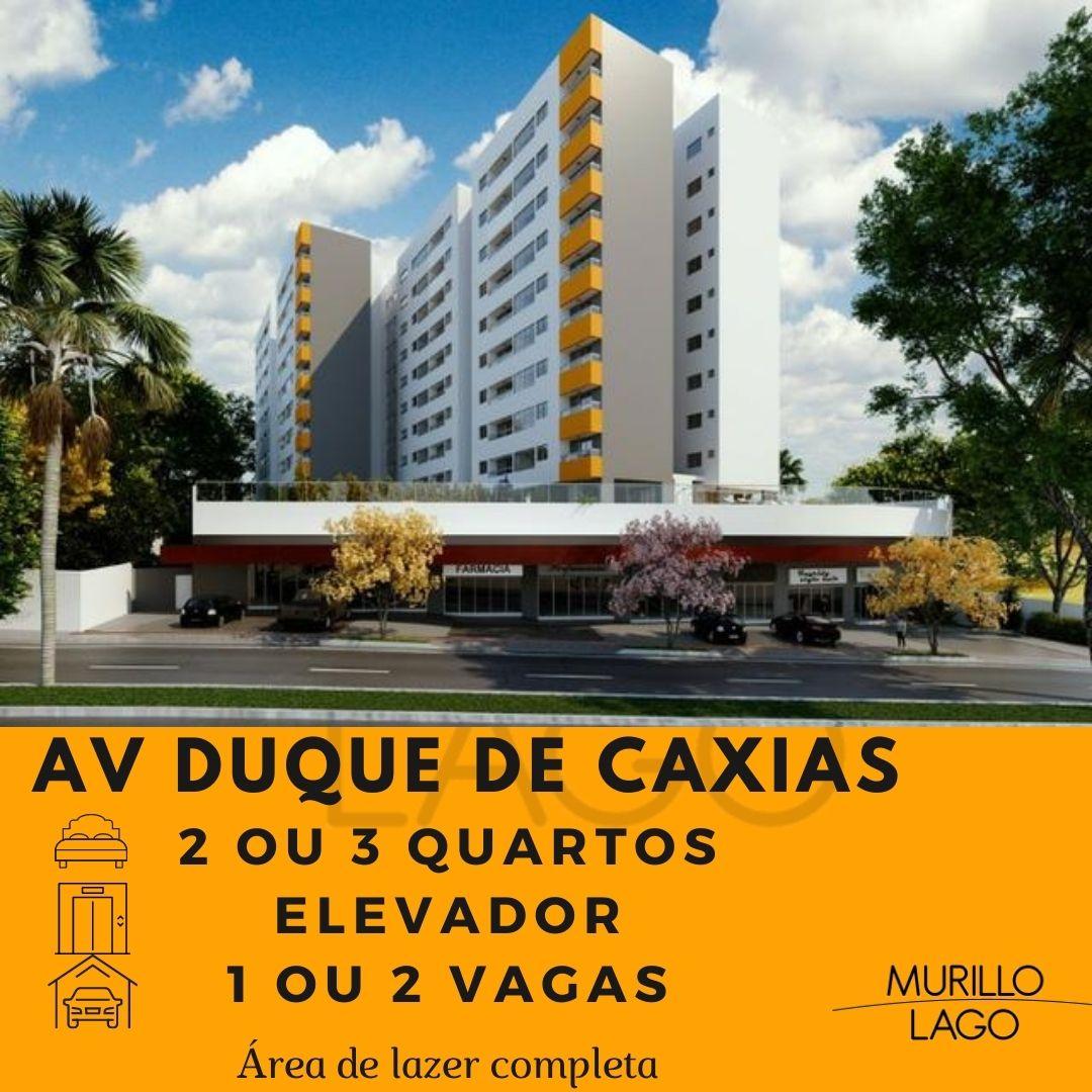 North Mix Condomínio, 2 ou 3 quartos,bairro Primavera em Teresina – PI