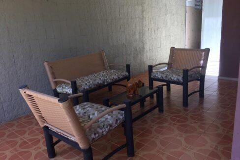 10 Casa para venda 30m x 30m São Cristóvão, piscina, 5 quartos, ampla área externa, próximo avenida Senador Arêa Leão