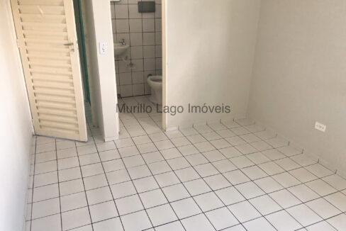 13 Apartamento 69m² ,3 quartos sendo 1 suíte,condomínio fechado,1 vaga de garagem,zona sul