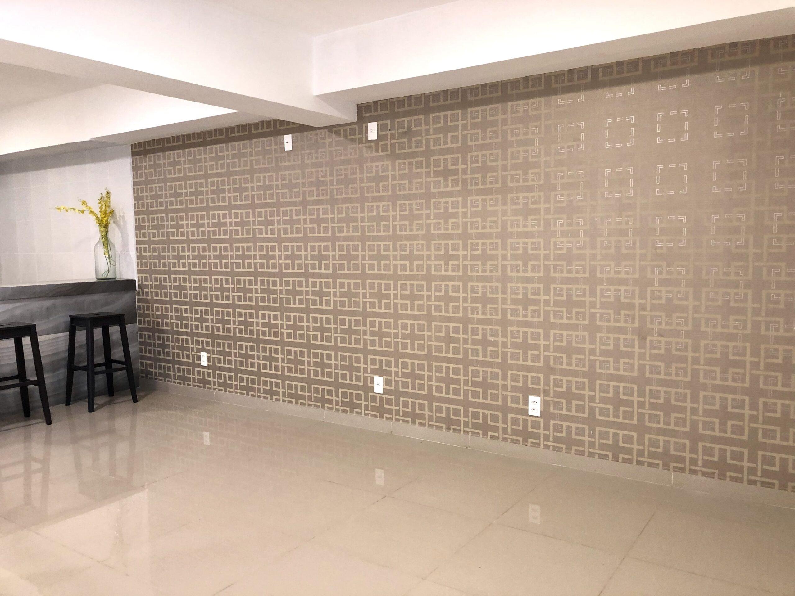 15 Apartamento para venda no Edifício Recanto das Palmeiras Teresina,3 Quartos, sendo 1 suíte, banheiro social, 1 vaga, piso em porcelanato
