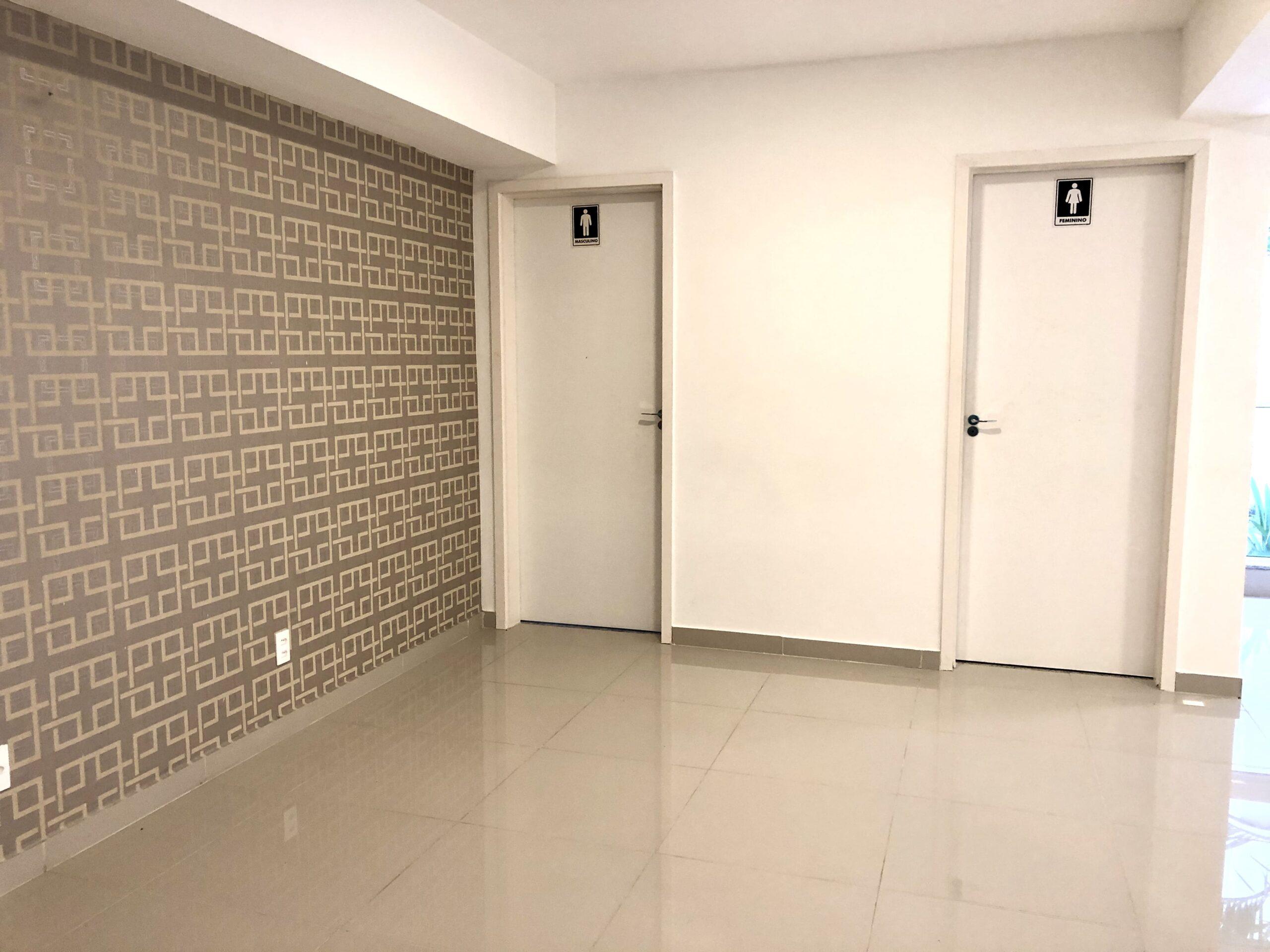 16 Apartamento para venda no Edifício Recanto das Palmeiras Teresina,3 Quartos, sendo 1 suíte, banheiro social, 1 vaga, piso em porcelanato