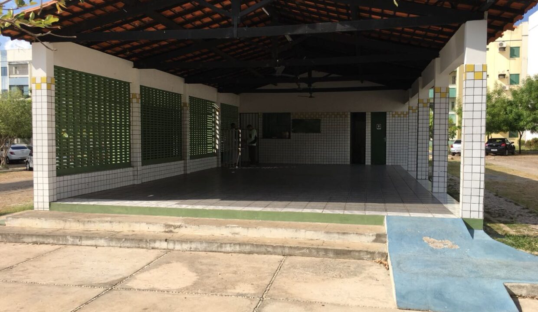 16 Santa Marta,3 quartos, 2 banheiros, 1 vaga, condomínio fechado,ufpi, zona leste Teresina