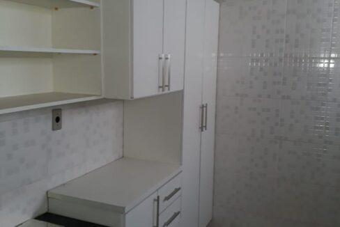 2 Apartamento 54,40m²,2 quartos, Dirceu,Condomínio fechado,1 vaga