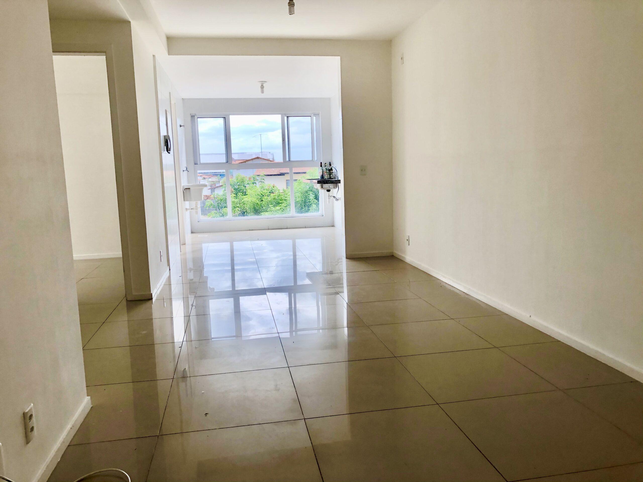 2 Apartamento para venda no Edifício Recanto das Palmeiras Teresina,3 Quartos, sendo 1 suíte, banheiro social, 1 vaga, piso em porcelanato