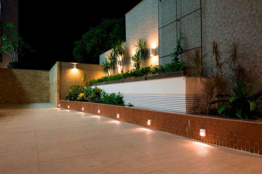 2 Solar de Fátima, Apartamento 130,54m², Jóquei clube, 3 suítes, 2 vagas,Varanda, DCE