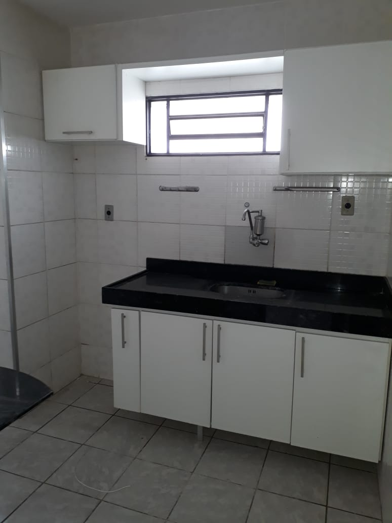 Apartamento para venda no bairro Dirceu em Teresina, 2 quartos,armários embutidos