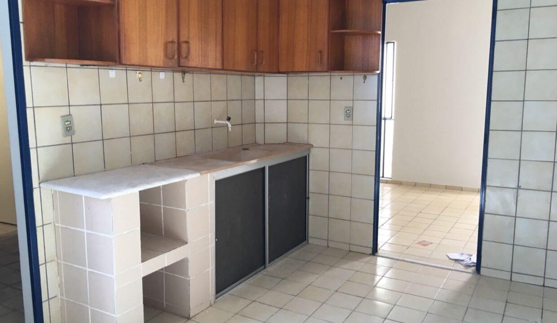 3 Santa Marta,3 quartos, 2 banheiros, 1 vaga, condomínio fechado,ufpi, zona leste Teresina