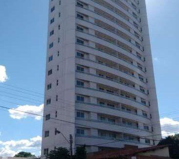 3 Solar de Fátima, Apartamento 130,54m², Jóquei clube, 3 suítes, 2 vagas,Varanda, DCE