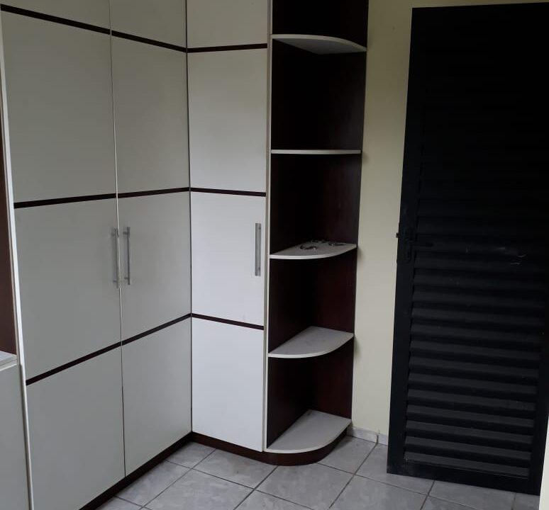 3.1.1 Apartamento 54,40m²,2 quartos, Dirceu,Condomínio fechado,1 vaga