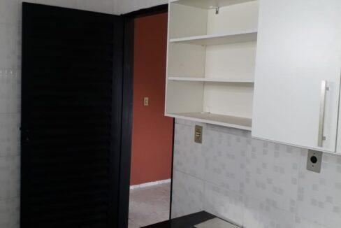 3.2 Apartamento 54,40m²,2 quartos, Dirceu,Condomínio fechado,1 vaga