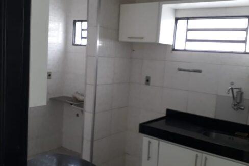 3.3.3 Apartamento 54,40m²,2 quartos, Dirceu,Condomínio fechado,1 vaga