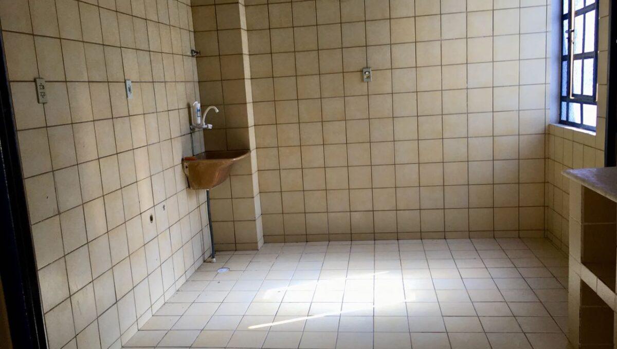 4 Santa Marta,3 quartos, 2 banheiros, 1 vaga, condomínio fechado,ufpi, zona leste Teresina
