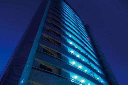 4 Solar de Fátima, Apartamento 130,54m², Jóquei clube, 3 suítes, 2 vagas,Varanda, DCE