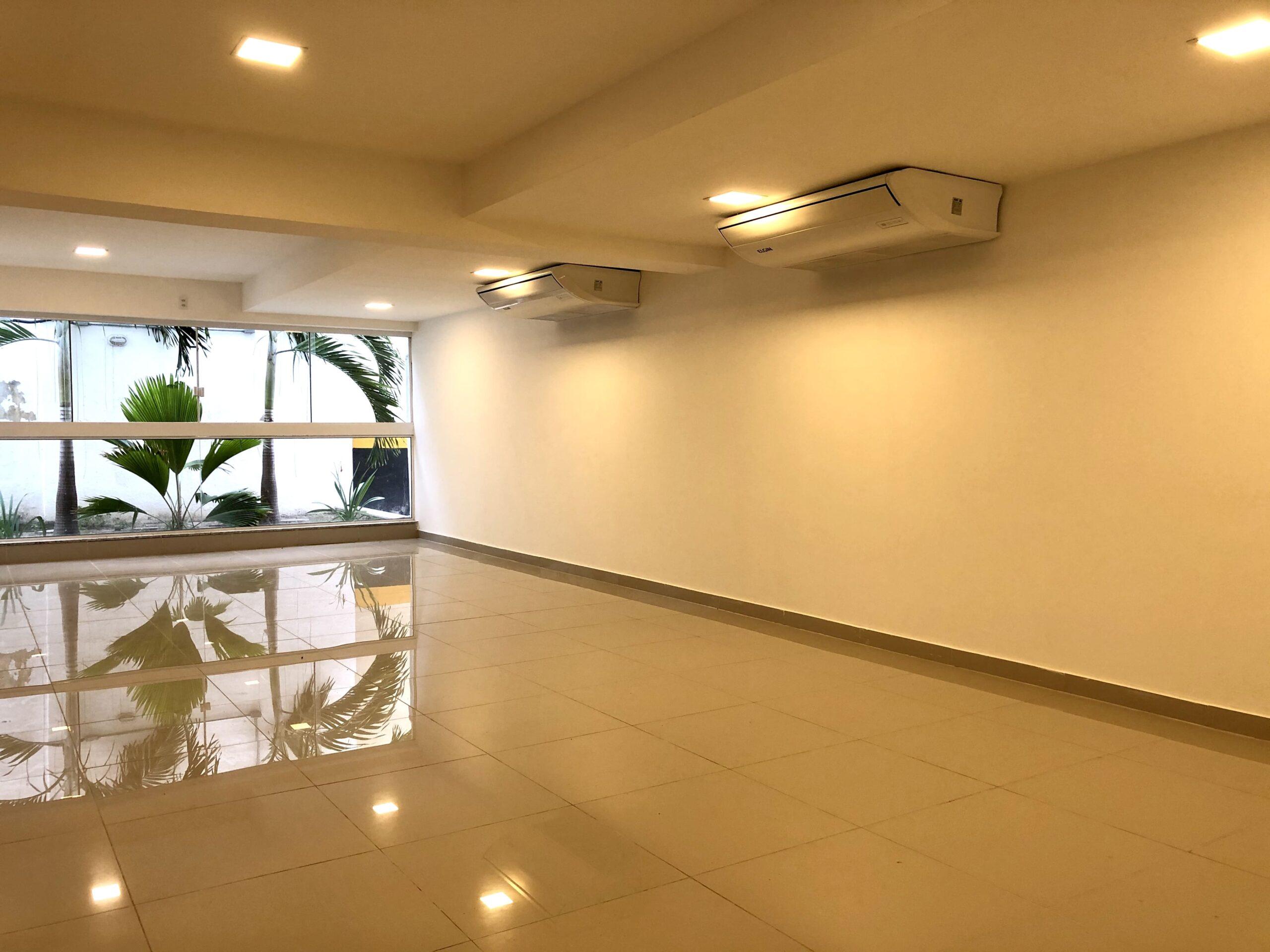 Apartamento para venda Edifício Recanto das Palmeiras Teresina, 3 quartos sendo 1 suíte