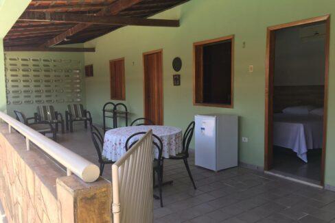 5 Casa para venda 30m x 30m São Cristóvão, piscina, 5 quartos, ampla área externa, próximo avenida Senador Arêa Leão