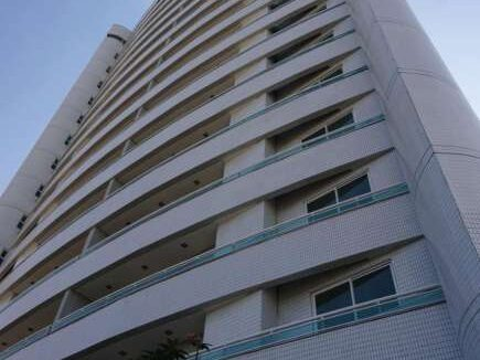 5 Solar de Fátima, Apartamento 130,54m², Jóquei clube, 3 suítes, 2 vagas,Varanda, DCE