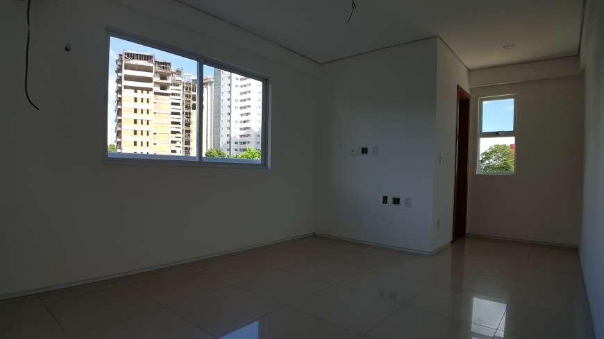 5.11 Solar de Fátima, Apartamento 130,54m², Jóquei clube, 3 suítes, 2 vagas,Varanda, DCE