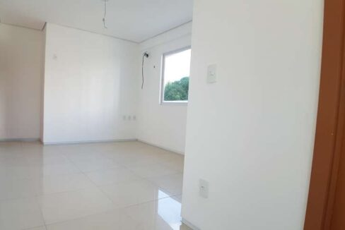 5.13 Solar de Fátima, Apartamento 130,54m², Jóquei clube, 3 suítes, 2 vagas,Varanda, DCE